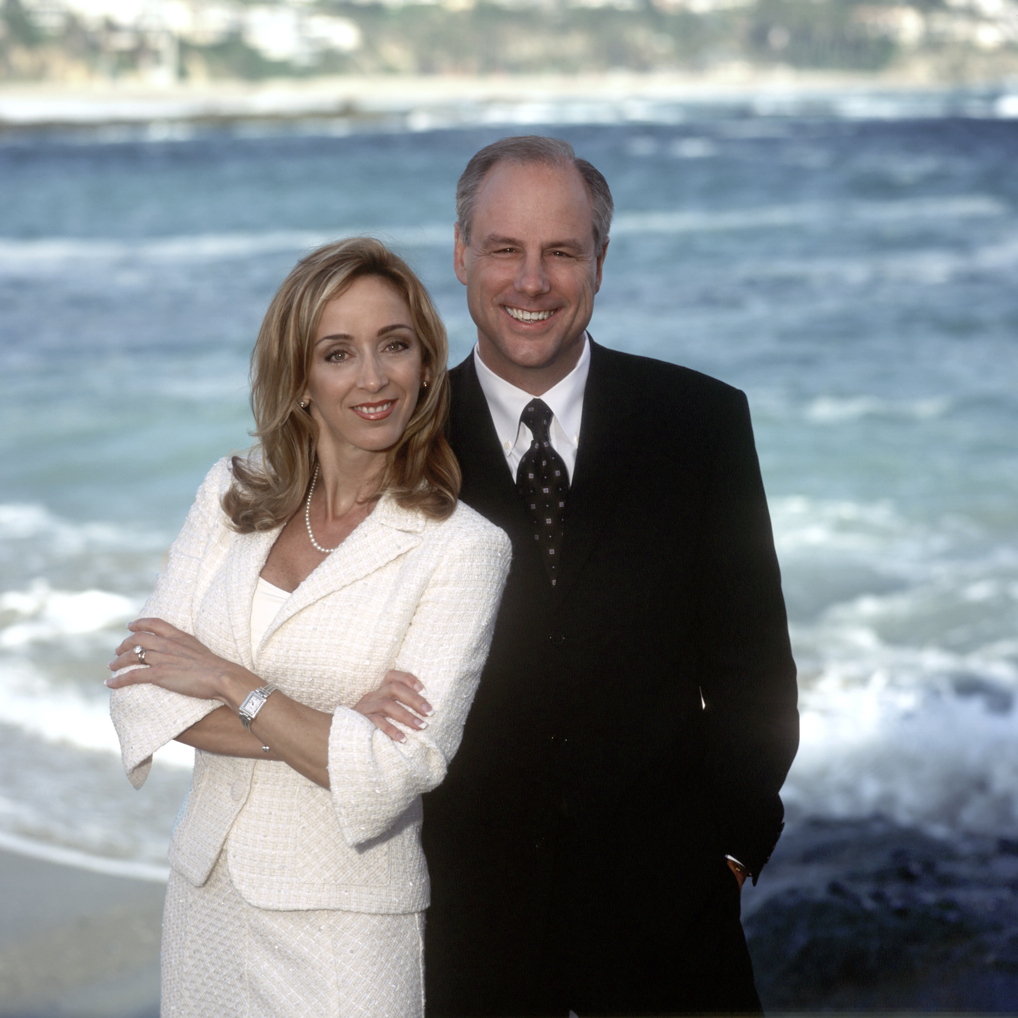 Victor & Suzanne Vasu